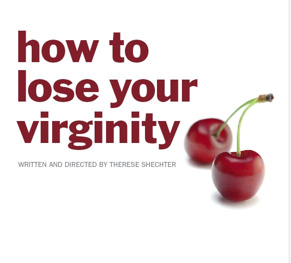 Ways to lose your virginity