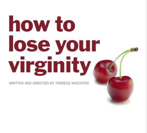 how to break my virginity